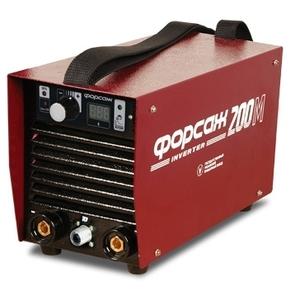 Сварочный аппарат Форсаж 200М