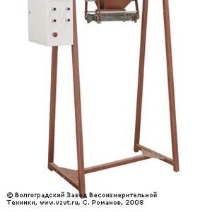 Дозаторы Дон в клапанные мешки 5-50 кг