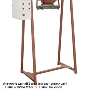 Дозаторы Дон в мешки биг-бэг 500-2000 кг