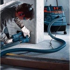 Аренда (прокат) инструмента Bosch - Штроборез GNF 35 CA,  пылесос GAS 2