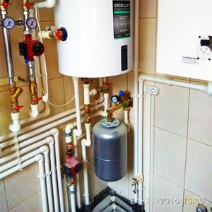 Отопление Волжский и Волгоградская область проект и гарантия