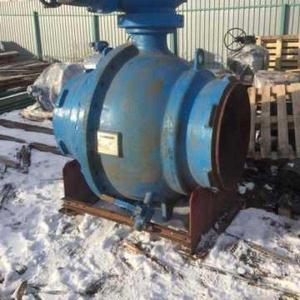 Продам шаровые краны ду800ру40 Клингер Klinger в Волгограде