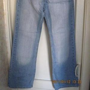 Продам джинсы фирменные итальянские