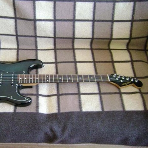 Продаю электрогитару Alina Pro Stratocaster SSH.