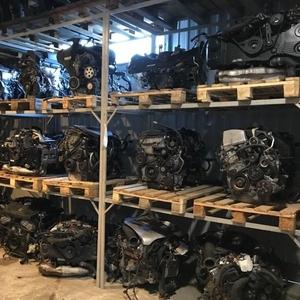 Контрактные двигатели,  акпп на Европейские, Японские авто