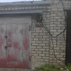 Кирпичный капитальный гараж в Центральном районе Волгограда