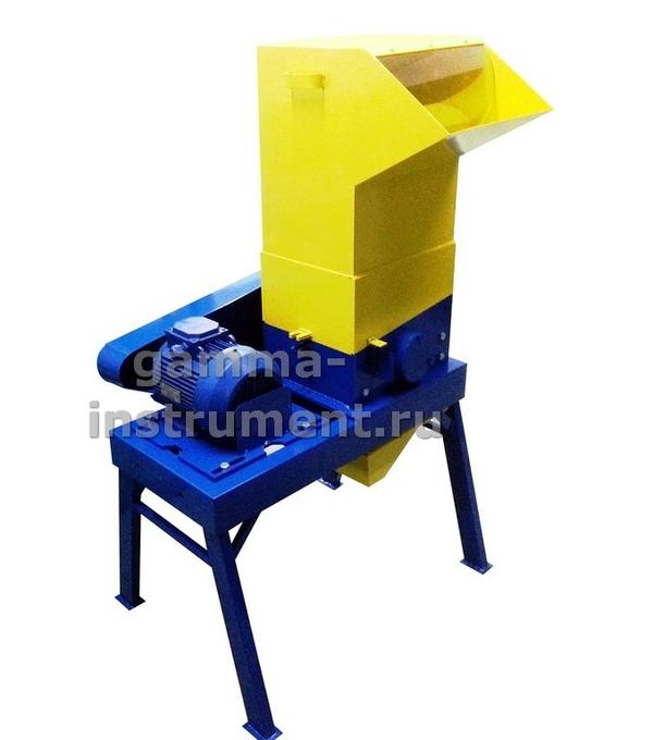 Изготовление и продажа дробилок