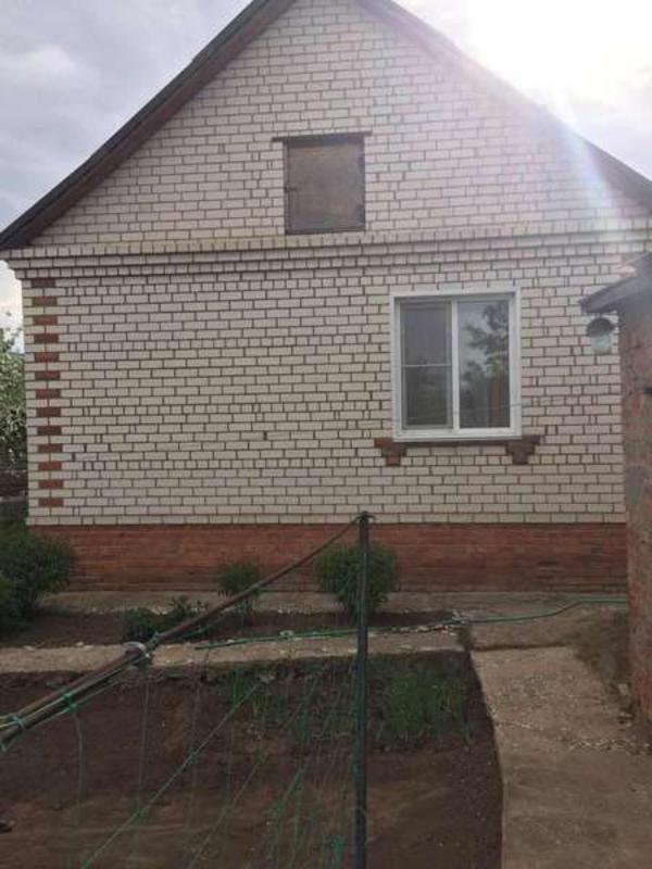 Продаю комфортабельный кирпичный дом  70 кв. м 2