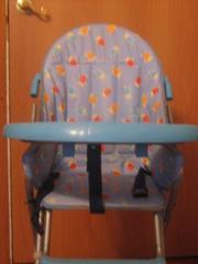 Продаю детский стульчик для кормления.Б/у,